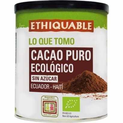 CACAO PURO LATA 200GR...