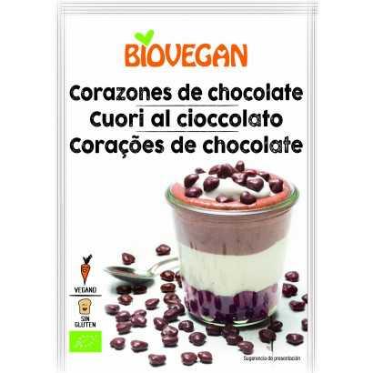 CORAZONES DE CHOCOLATE 35G...