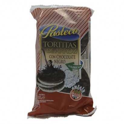 TORTITAS ARROZ CHOCO NEGRO...