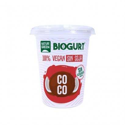BIOGURT COCO NATURE 400GR...
