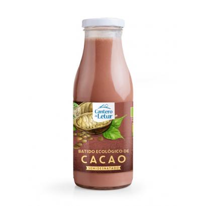 BATIDO CHOCOLATE 500ML EL...