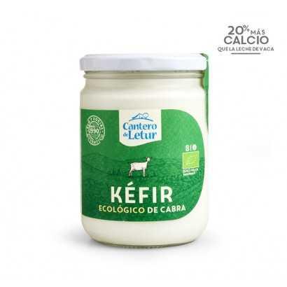 KEFIR CABRA 420G EL CANTERO...
