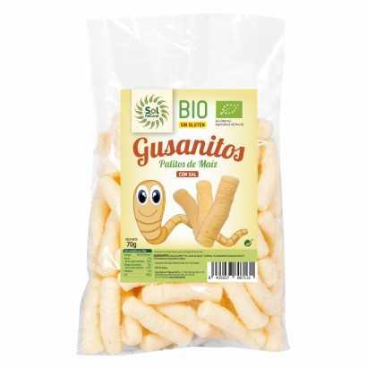 GUSANITOS MAÍZ GIGANTES 70...