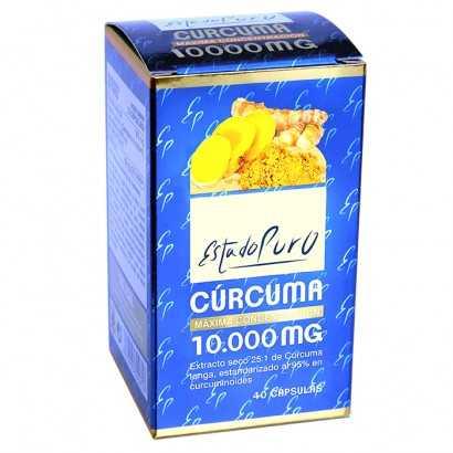 CURCUMA 10.000 MG 40U TONGIL